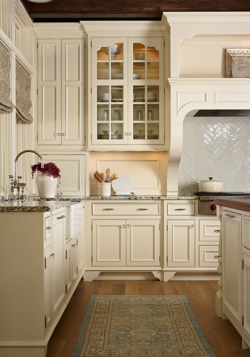 Cabinetry Refined